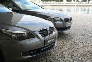 2011 BMW 5-Series: A Return To Form, In Several Ways