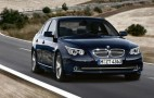 BMW 5-series update gets regenerative braking system