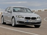 BMW 5-Series Diesel Pricing Revealed, Undercuts ActiveHybrid 5