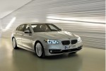 2014 BMW 5-Series