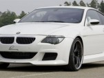 BMW 6-series CLR600 by Lumma Design