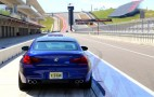 BMW M Power App Turns Your iPhone Into A Track Tool