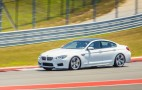 BMW M6 Gran Coupe Driven, 24 Hours Of Le Mans, Super Veyron: Today's Car News