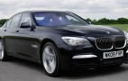 BMW 7-series M-Sport package makes early debut