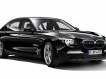 2010 BMW 7-Series Gets The M Treatment