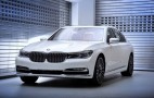 BMW debuts new exclusive 7-Series editions