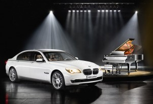 BMW Individual 7-Series Composition