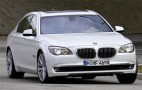 BMW adds V12-powered 760i and long-wheelbase 760Li to lineup