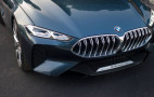 4-door BMW 8-Series Gran Coupe reportedly coming in late 2019