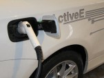 Electric-Car Buyers: Free Home Charging Stations Offered By ChargePoint