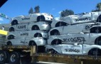 Crushed BMW ActiveE Test Fleet Headed For Scrapyard (UPDATED)