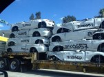Crushed BMW ActiveE Test Fleet Headed For Scrapyard (UPDATED)