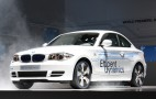 BMW To Lease 700 ActiveE Prototypes