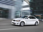 BMW ActiveE: Important Proving Ground For BMW's First All-Electric Vehicle, The i3