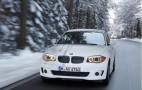 BMW ActiveE Electric Vehicle: New Details, Images