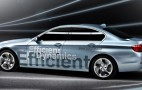 BMW Hiring 2,600 Workers By 2012 For Hybrid And Electric Cars