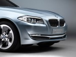 2013 BMW ActiveHybrid 5: Less Active Than Youd Think