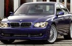 2006 BMW Alpina B7 Will Make A Showing In Chicago