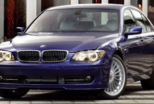 BMW Alpina B7 will make a showing in Chicago