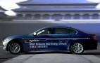 BMW's New Chinese Brand To Be Called Zinoro