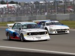 BMW celebrates 40 years of BMW M Power