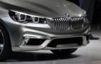 2012 Paris Auto Show: BMW Concept Active Tourer Gallery