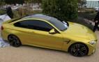 Concept M4 Live Photos, Next-Gen Volvo Engines, Lexus RC Racer: Today's Car News