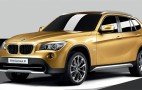 BMW previews new X1 SUV with Paris concept