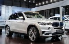 BMW Brings Updated Concept X5 eDrive To New York, Production Version Due 2015