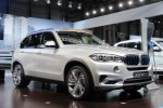 BMW Concept X5 eDrive Updated For New York Auto Show (Photos)