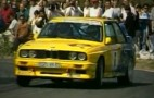Video: 10 Minutes Of Sonic Fury With The E30 BMW M3