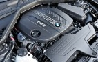 Close Look At BMW's New Three-Cylinder Engine Family