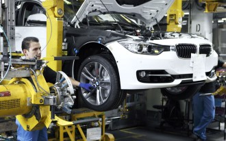 BMW Sued For Racial Discrimination In South Carolina