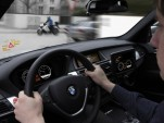 BMW future technology