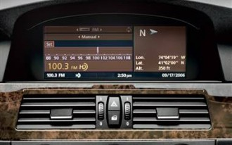 HD Radio To Be A Standard Feature On Most 2011 BMW Models