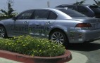 BMW Halts 7 Series Hydrogen Vehicle Real World Testing Program