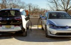 BMW, VW, And ChargePoint To Build 100 CCS Fast-Charging Sites For Electric Cars