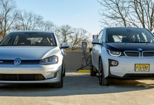 DC fast-charging in east, west coast corridors done, say VW, BMW