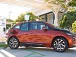 BMW expands electric-car ChargeNow by EVgo program to 33 states