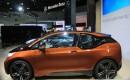 BMW i3 Concept live photos, 2012 L.A. Auto Show