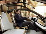 BMW i3 Concept MkII