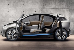 BMW i3 Concept MkII