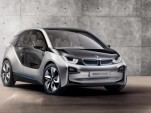 BMW i3 Electric Car, i8 Plug-In Hybrid: First Rides For Journalists