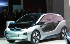 Are The BMW i3 And i8 Electric Cars A Mission Impossible?