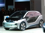 BMW i3 Concept, Nov. 2011