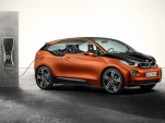 Six New Plug-In Electric Cars Coming For 2014