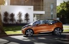 BMW i3 Concept Coupe: New Video Of Electric Car