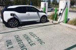 Utility V2G test with BMW shows electric cars can aid the grid