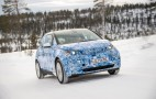 BMW i3 Electric Car: ReX Range Extender Not For Daily Use?
