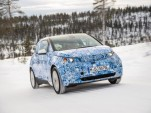 2014 BMW i3 Electric Car Price To Be Similar To BMW 3-Series?